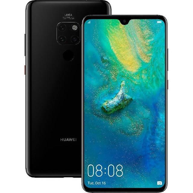 سعر جوال Huawei Mate 20 فى عروض مكتبة جرير للجوالات