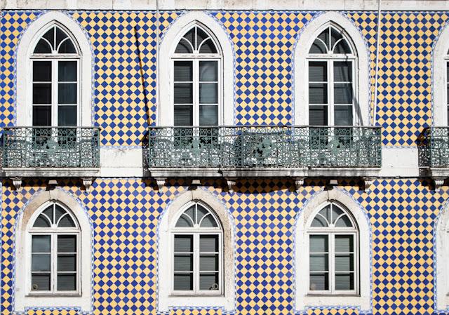 fachada azulejos lisboa