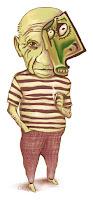 http://kayne.deviantart.com/art/Picasso-caricature-56002175