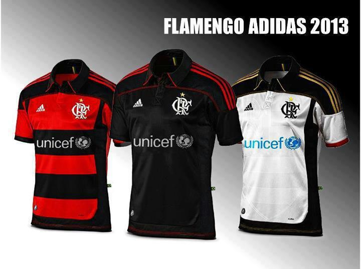 6fd1f40a779 Flamengo planeja fechar com patrocínios milionários. A camisa rubro-negra  pode valer cerca de R 80 milhões de reais por ano