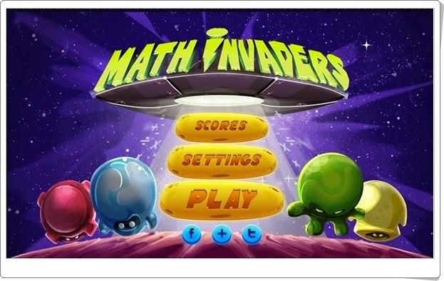 http://juegoseducativosonlinegratis.blogspot.com/2014/10/math-invaders.html