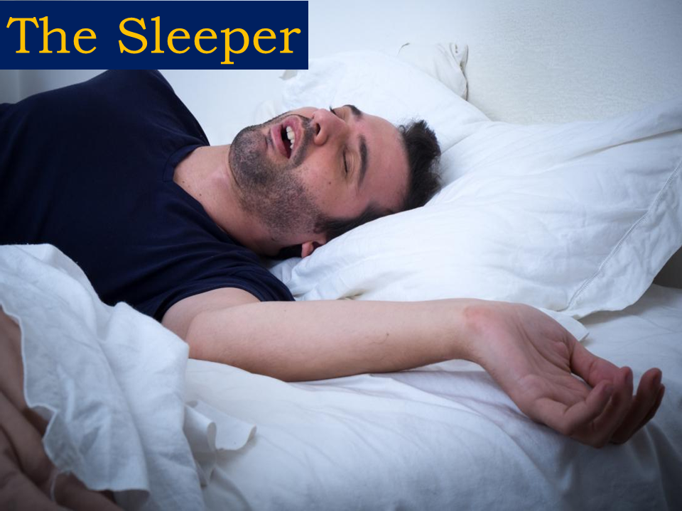 how to give someone sleeping pills without them knowing