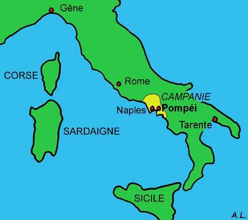 pompeia mapa Professor Wladimir   Geografia: FOTOS   Pessoas Petrificadas na  pompeia mapa