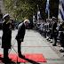 Ημέρα Ενόπλων Δυνάμεων: Εικόνες από την γιορτή των Ενόπλων Δυνάμεων στην Αθήνα