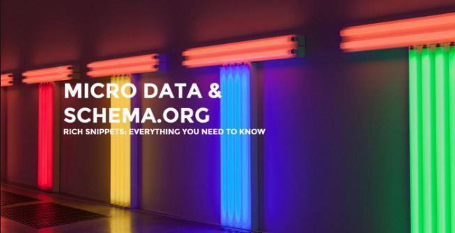 Cara Memasang Kode Micodata Schema Org untuk Meningkatkan SEO Blog