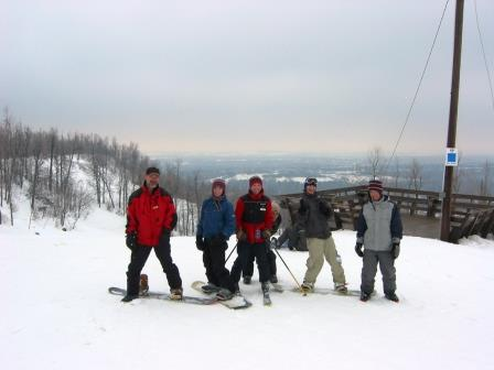 Amazing Atmosphere at Dry Hill Ski Area | Watertown NY
