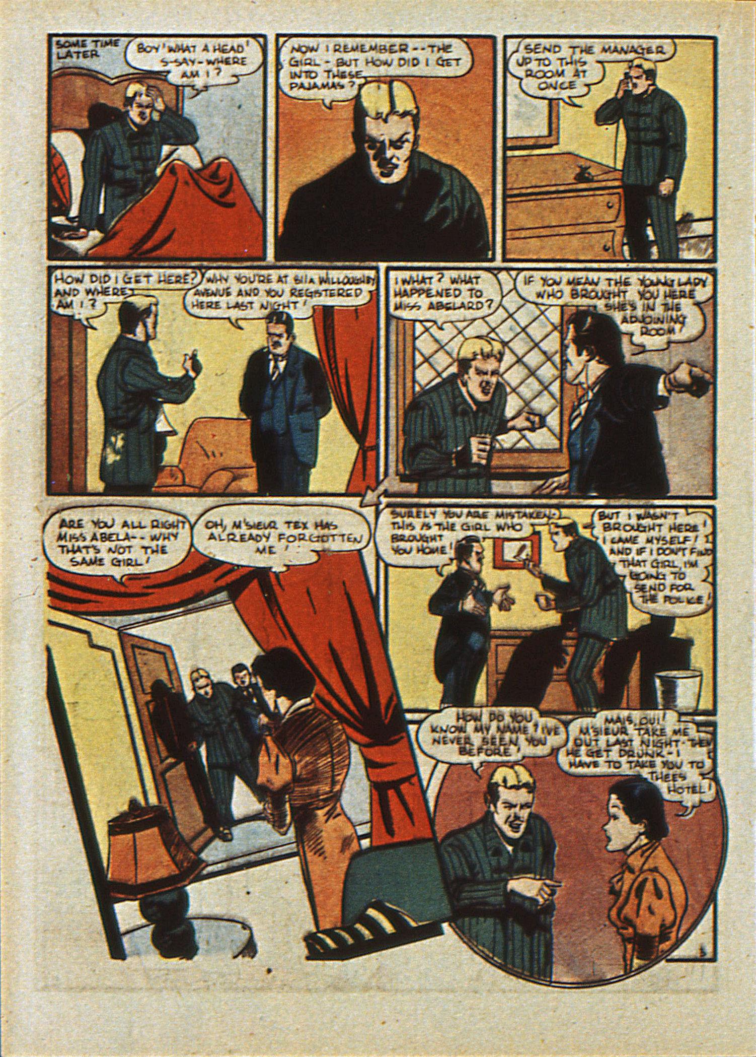 Action Comics (1938) 14 Page 38