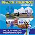 CAPIM GROSSO / Vem aí o 4° Encontro Regional de Radialistas e Comunicadores em Capim Grosso
