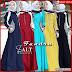 RPJ208D163 Model Dress Fandra Cantik Dress Wanita