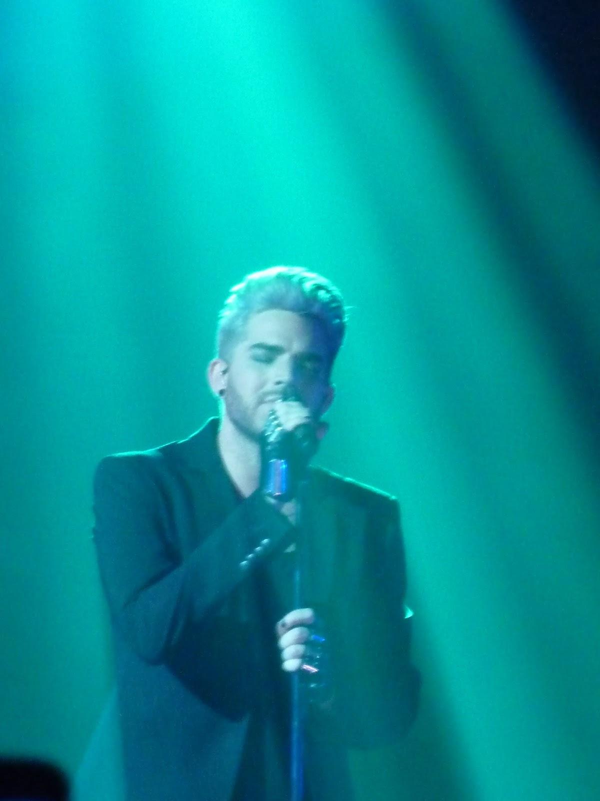 American Idol dating rykten 2014