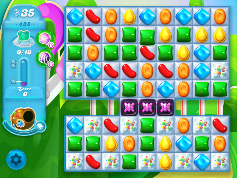 Candy Crush Soda 438