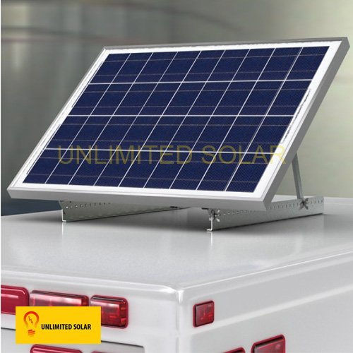 Going Green with Reuben: Solar