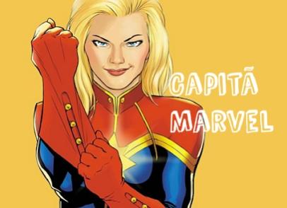 Quem é a Capitã Marvel e quais os seus poderes?