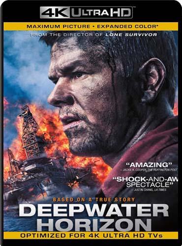 Deepwater Horizon (2016) 2160p 4k UHD HDR Latino [GoogleDrive] SilvestreHD