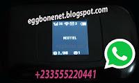 eggbone Vodafone MiFi M028T