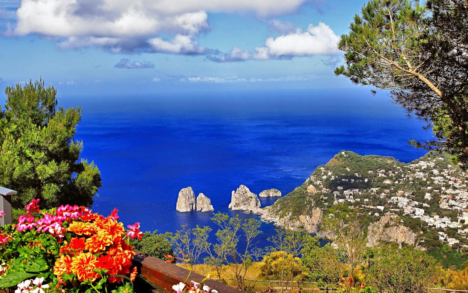 Capri-Italy-Travel-Quotes