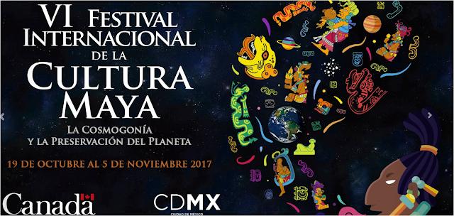 festival de la cultura maya 2017