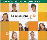 Elorientablog La Adolescencia Y Tu