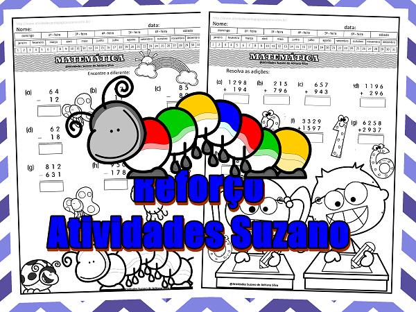 milhar-subtração-adição-calculando-atividades-suzano