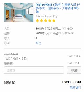 HomeAway/優惠碼/折價券/折扣碼/coupon 8/15更新