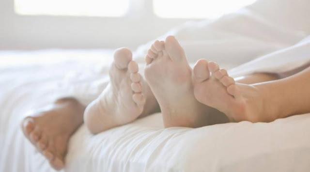 hubungan badan di masa ovulasi