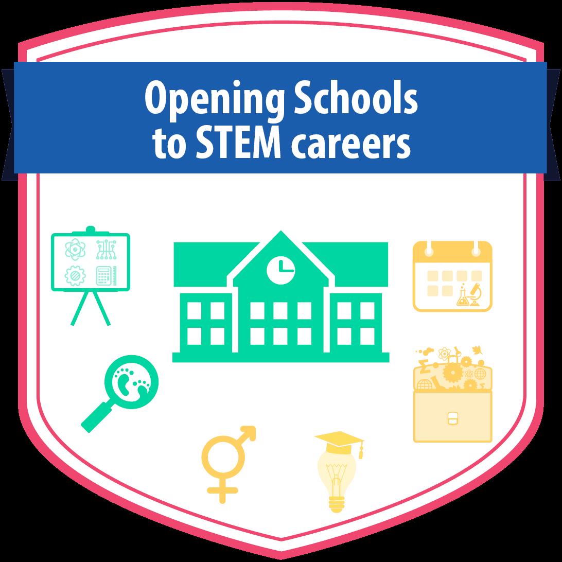 Stem School York: Opening Schools To STEM Careers: Module 3: STEM Leading
