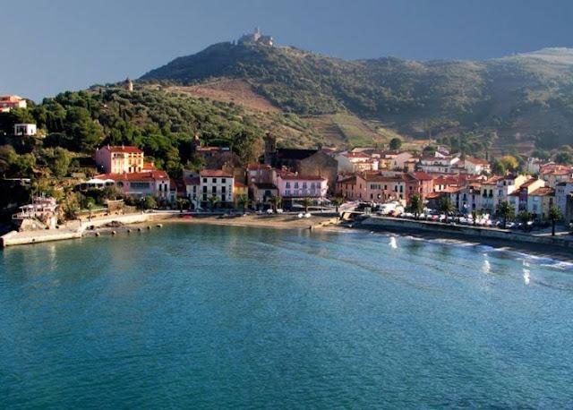 Collioure, Prancis