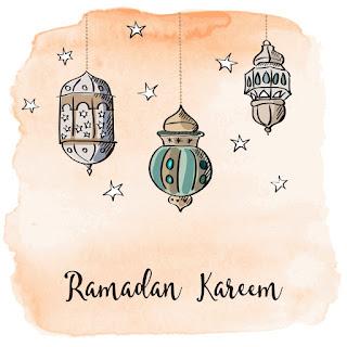 تهنئة فانوس رمضان 2018