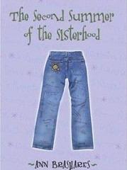 Ann Brashares - The Second Summer of the Sisterhood PDF Download