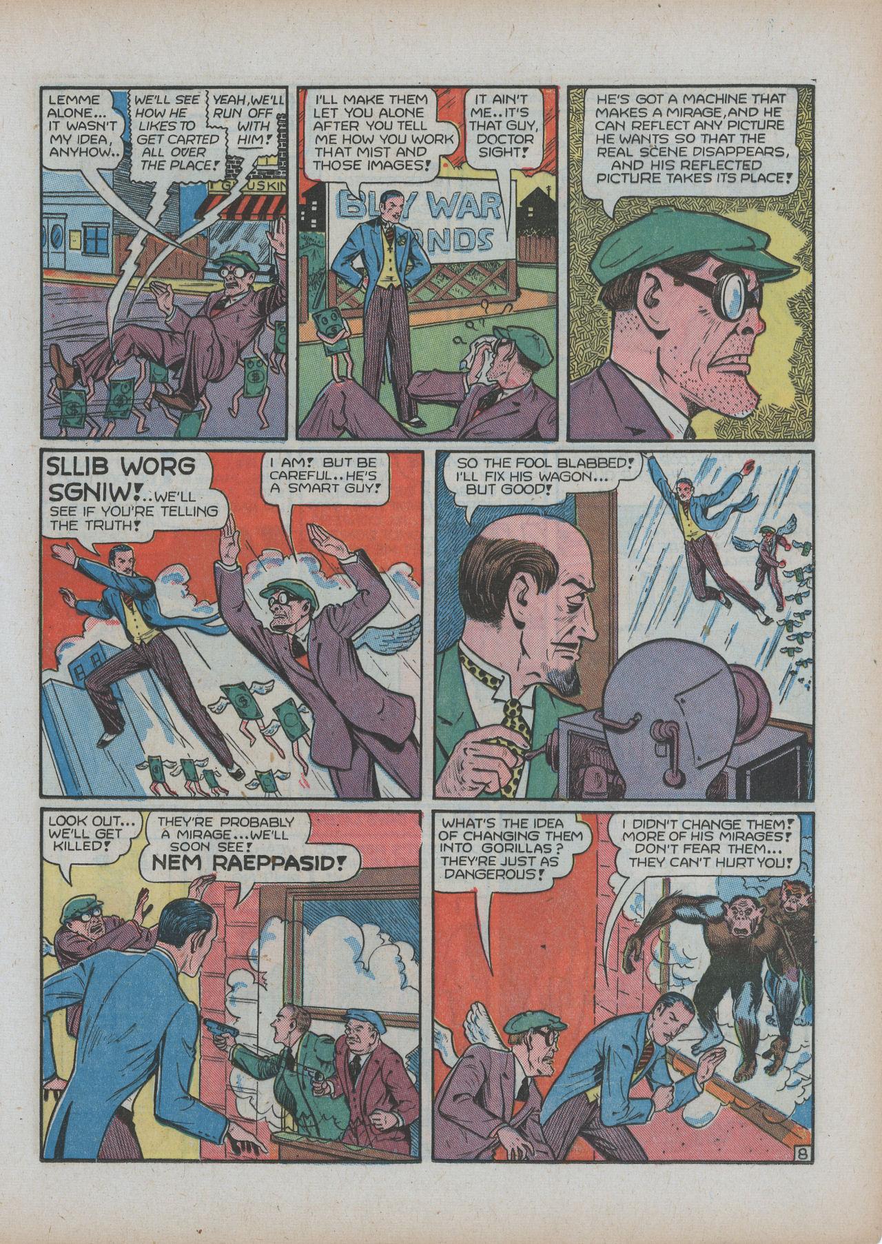 Read online World's Finest Comics comic -  Issue #10 - 39