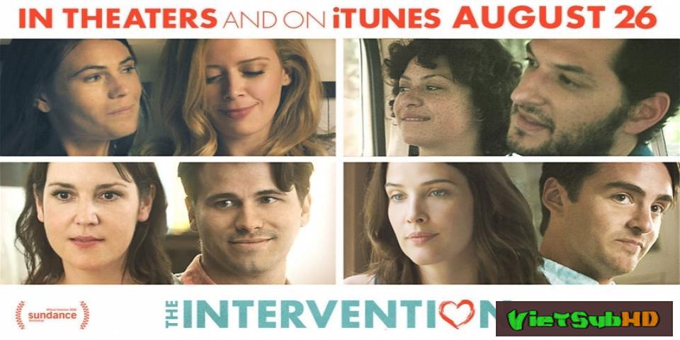 Phim Sự can thiệp VietSub HD | The Intervention 2016
