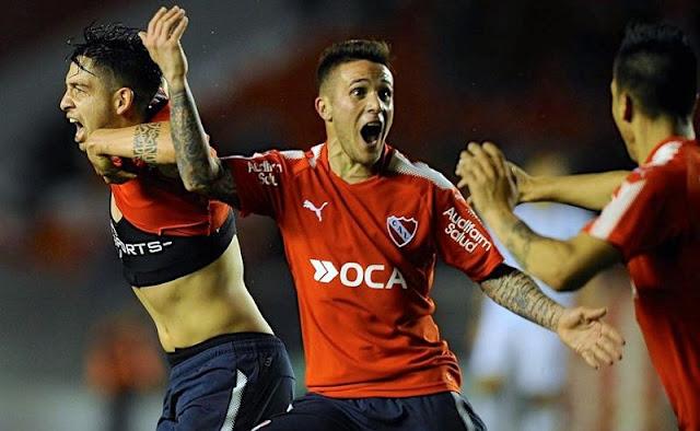 O campeão da Copa Sul-Americana 2017 é o Independiente