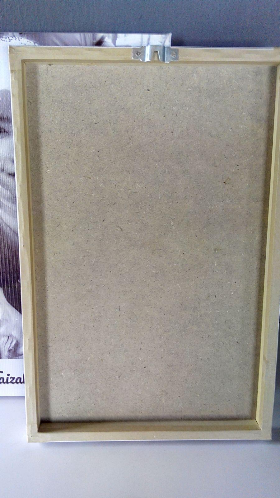 Canvas Frame Murah Pasti Puas Hati Oktober 2017