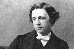 Ejemplos de las obras más importantes que escribió Lewis Carroll