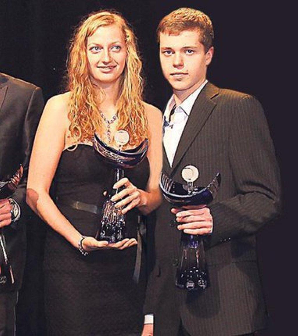 Sports Accessin: Petra Kvitova boyfriend Photos 2012