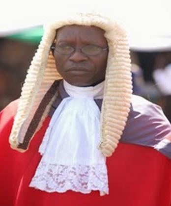 Justice Samuel Obayomi