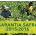 Garantia-Safra 2015/2016 | Agricultores começam a receber benefício ainda neste mês