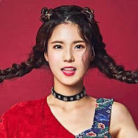 Dayeon Biography - NeonPunch Members Profile