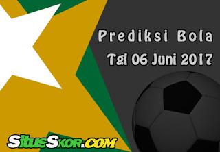 Prediksi Skor Brazil U20 vs Ceko U19