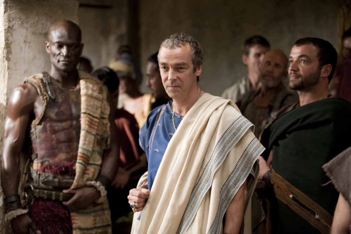 Spartacus: Blood and Sand - Season 1 Episode 8 Online for ...