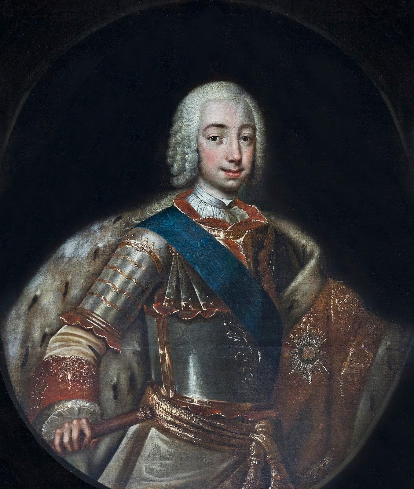 6018a2a889014 Aleksej PetrovičAntropov (San Pietroburgo1716-1795  desunto da). Ritratto  ...