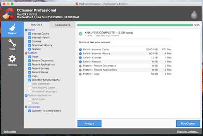 تفعيل مجاني للبرنامج الشهير 527 key serial CCleaner PROFESSIONAL PLUS