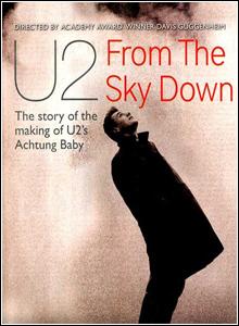 Baixar Torrent U2: From The Sky Down Download Grátis