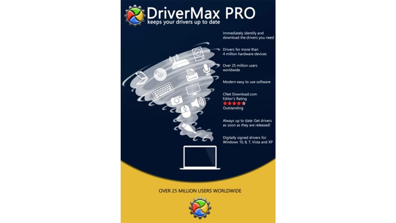 drivermax full 2017