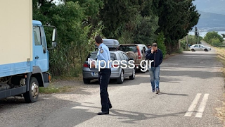 Σοκ στη Ναύπακτο: Δάσκαλος αυτοκτόνησε μέσα στο αυτοκίνητό του