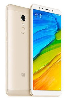 Xiaomi Redmi 5 Plus Specifications - Inetversal