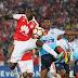 Junior vs Santa Fe EN VIVO ONLINE juegan partido de vuelta de semifinales de la Copa Sudamericana / HORA