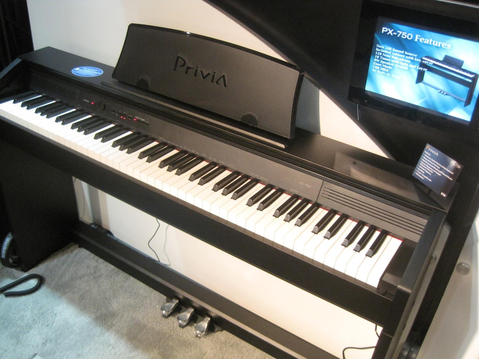 Digital Piano Casio Vs Yamaha : az piano reviews review yamaha p35 casio cdp120 casio cdp130 digital pianos under 500 ~ Russianpoet.info Haus und Dekorationen