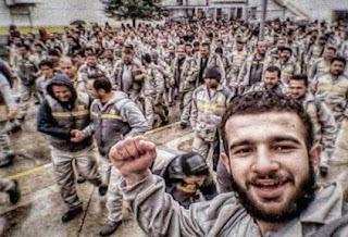Editorial: La lucha revolucionaria por el socialismo o la conciliación con el enemigo de clase