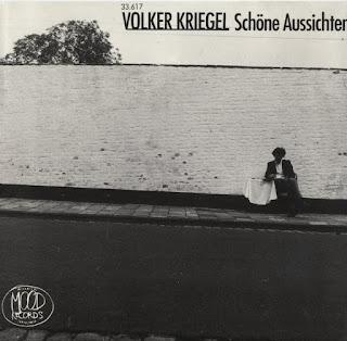 Volker Kriegel - 1983 - Schöne Aussichten